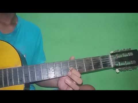 Tutorial Gitar Dewa 19 - Selimut Hati