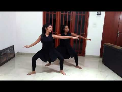 Kuweni dancing cover with Vihagi & Amendra