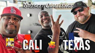 Brisket Challenge  Live Video
