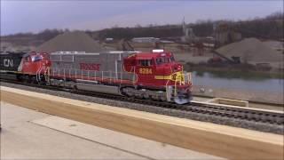 Tony's Train Exchange Video: Exploring SoundTraxx Tsunami2 Throttle & Braking