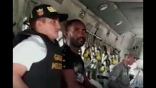 Capturado alias 'Arete', acusado de atentado que les costó la vida a 11 personas en Tumaco