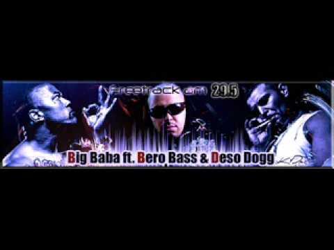BiG BaBa ft. Deso Dogg & Bero Bass - Kalter Asphalt