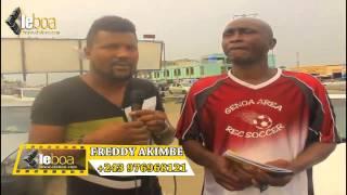 Kinshasa : Ba chauffeurs basali greve lelo 4 mai 2015. Transport pasi ba congolais ba leli