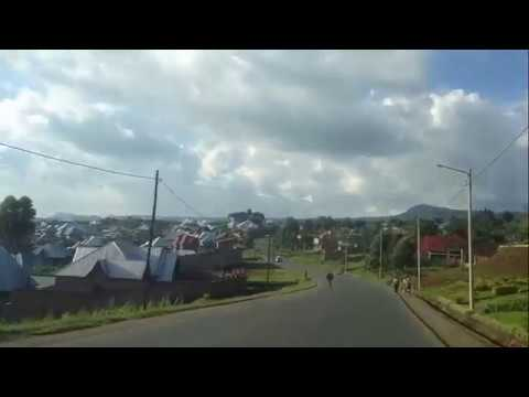 Trip to Kigali - Rwanda