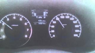 Hyundai Solaris расход топлива.mp4 смотреть