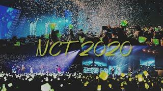 NCT 2020 Astronomia Remix (127, WayV, Dream)