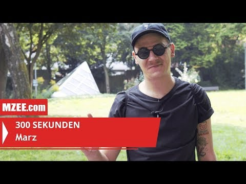 Marz – 300 Sekunden (Interview)