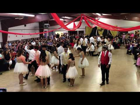 James Quinceanero - Quince Waltz 2019 - You Are The Reason By Calum Scott Ft. Leona Lewis