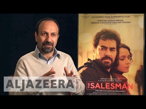 Oscars: Iran's Asghar Farhadi boycotts 89th academy awards
