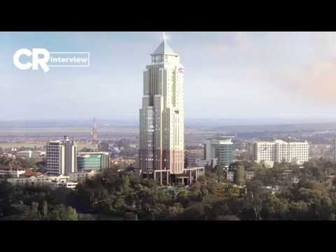 UAP Old Mutual Tower