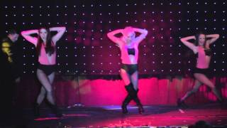 Flirt Dancers | Flirty Dirty Vol. 2 #LustorLove | Give In, Sugar