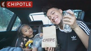 daddy-daughter-chipotle-muckbang-insanely-cute