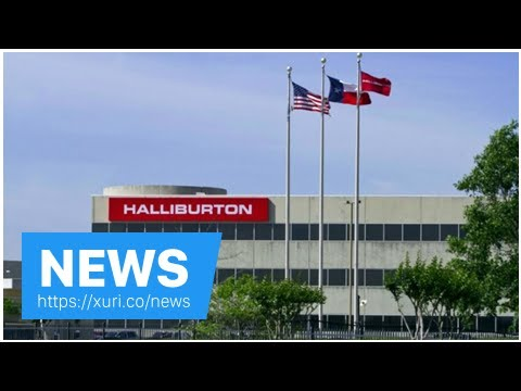 News - Halliburton optimism in 2018 is the recovery of the oil spread