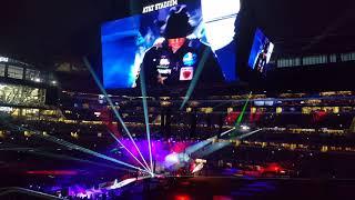 2018 PBR Iron Cowboy