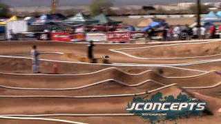 2009 Nitro Cross World Championships - Invitational Heat 1