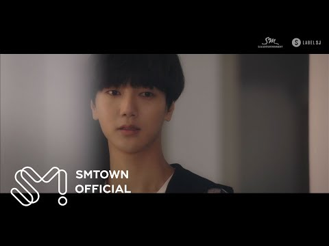 YESUNG 예성_문 열어봐 (Here I am)_Music Video