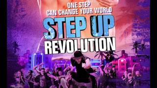 STEP UP 4 REVOLUTION soundtrack- Lets Go