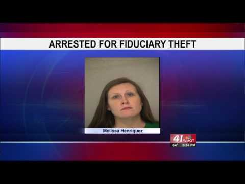 Women arrested for theft