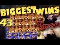 Streamers biggest wins – Week 43 / 2017