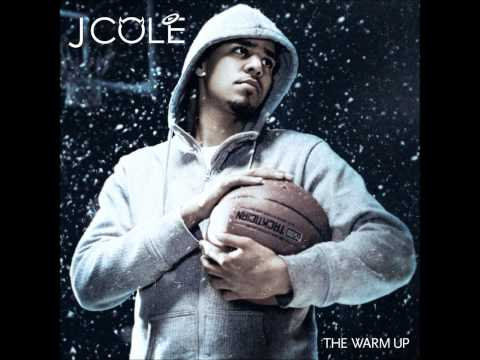 J  Cole - Lights Please (Clean)
