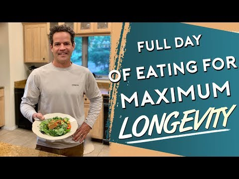 full-day-of-eating-for-maximum-longevity-(doctor-recommended!)