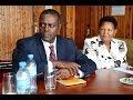 BREAKING NEWS: Tume ya Haki za Binadamu Kuhusu Kifo cha Akwilina