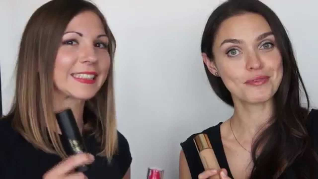 Top Liquid Foundations On The High Street End And Natural Alternative