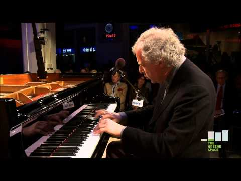 András Schiff Plays Bach: Chromatic Fantasy and Fugue in D Minor, BWV 903