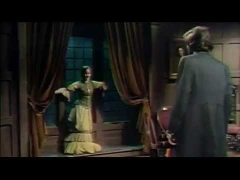 ~Dark Shadows ~ Charity, Quentin ~ Moves Like Jagger