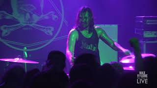 WEEDEATER live at Saint Vitus Bar, Mar. 19th, 2018 (FULL SET)