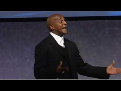 Aaron Davis - Professional Speaker