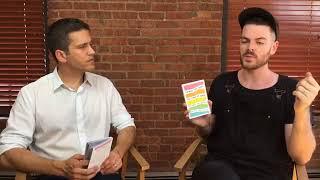 Baixar How to let your creative side flourish with Adam J. Kurtz