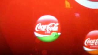 Coca-cola Freestyle - Coke With Lime Flavoring