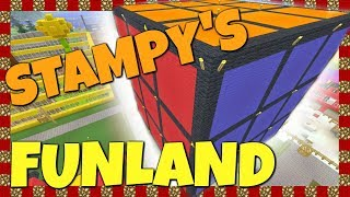 Stampy's Funland - Shear Fun