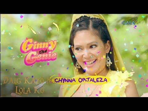 Daig Kayo Ng Lola Ko Teaser Ep. 46: Ginny the Genie