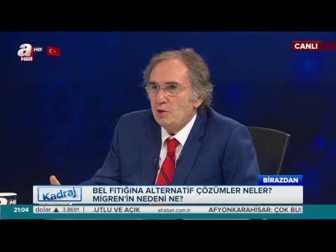 Prof. Dr. İbrahim Saraçoğlu, Bağışıklık Sistemini Güçlendiren özel Karışımı Ilk Kez Anlattı...