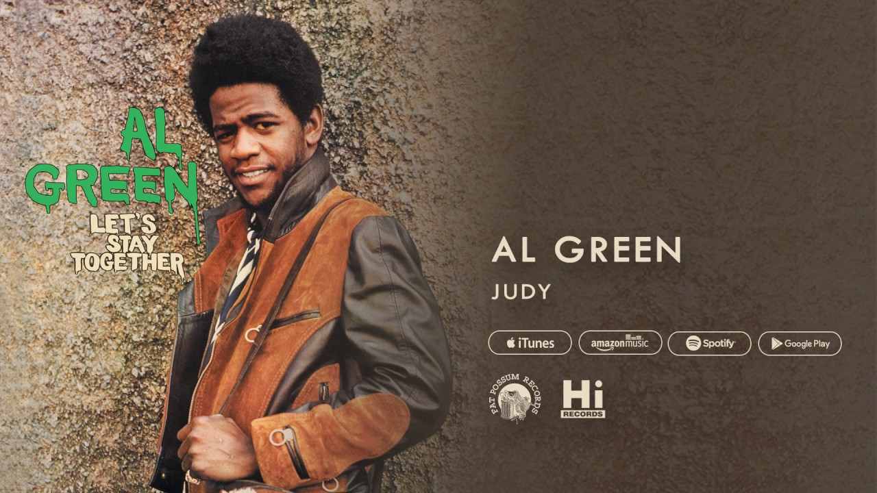 al-green-judy-official-audio-al-green