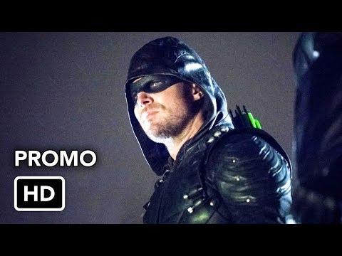 "Arrow 6x11 Promo ""We Fall"" (HD) Season 6 Episode 11 Promo"