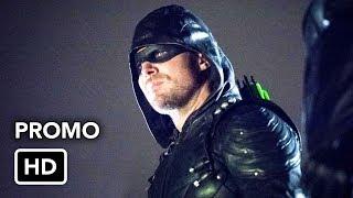 Arrow 6x11 Promo We Fall HD Season 6 Episode 11 Promo