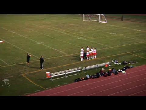 Girls Soccer Ridley @ Penncrest High School 09/16/14