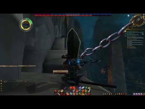 I don't understand grappling hooks - World Of Warcraft