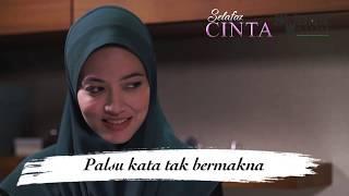 Farisha Iris - Alasan Terindah (Selafaz Cinta OST) [Lirik Video]