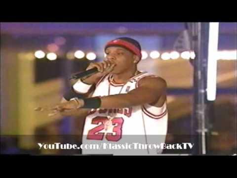 """Jay-z - """"Izzo"""" - Live (2001)"""