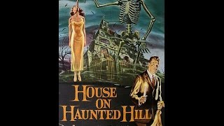 House On Haunted Hill [FULL][1080p]
