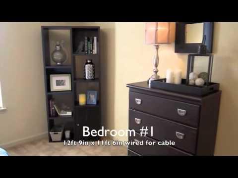 Riverbend Club Apartments (Athens) - 2 Bedroom Suites ...