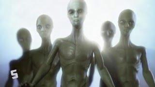 Uzaylılar Gerçek Mi ? Fermi Paradoksu