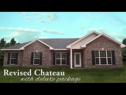 Heritage Homes - Revised Chateau Video Tour