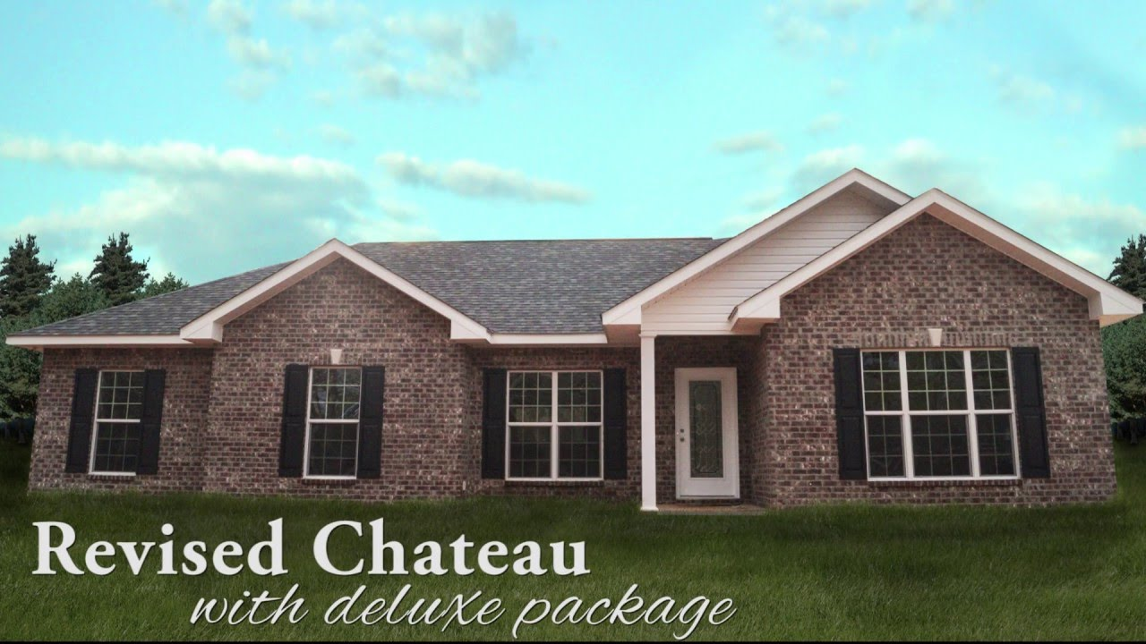 Heritage Homes Floor Plans Mobile Al Home Design And Style