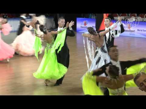 Darin / Seredina, MDA | GrandSlam Moscow R4 SF
