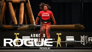 Rogue Record Breakers: Part 3 | 2020 Arnold Strongman Classic